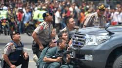 Varios ataques con bomba en Indonesia dejan al menos seis