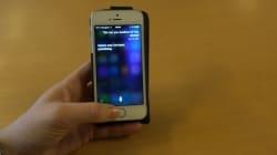 Oui, Siri sait faire du