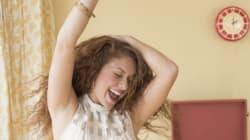 12 trucs qu'on fait quand on est seul chez soi mais qu'on n'admettra