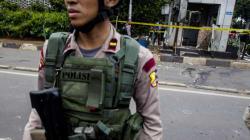 Des attentats à Jakarta font au moins sept