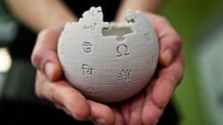 Les articles les plus improbables de Wikipedia (pour ses 15