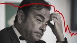 Soupçonné de fraude aux émissions polluantes, Renault chute lourdement en