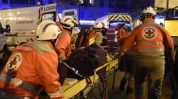 51 victimes des attentats sont encore