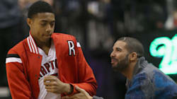 Drake's Going To Be Coaching Steve Nash At All-Star Celeb