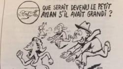 La Rete si divide sulla nuova vignetta di Charlie Hebdo