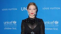 Gala UNICEF 2016: les stars présentes sur le tapis