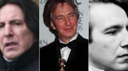 Alan Rickman Dead: A Look Back At The 'Harry Potter' Star's Life In