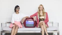 Les femmes à l'honneur à la télévision