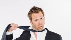 Dan Gagnon, la star québécoise «presque normale» de la télé belge