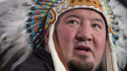 Let Indigenous Hunters Feed Their Families: Chief to Brad