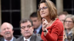 Canada's CETA Deal Has Gone From Bad To Pointless