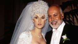 Revoyez les images du mariage de Céline Dion et René Angélil (VIDÉO /