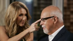 Celine Dion Reveals Last Moments With Husband