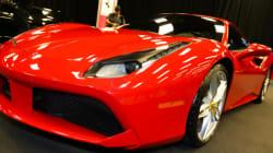 Place au 48e Salon International de l'Auto de Montréal