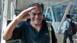 Lagaan's 'Guran', Rajesh Vivek Passes