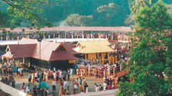 Lawyer Fighting For The Right Of Women To Enter Sabarimala Gets 300 Death