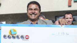 Indian-American Sells Record Jackpot Ticket, Gets $1