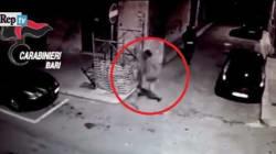 Il migrante eroe insegue e fa arrestare il rapinatore del