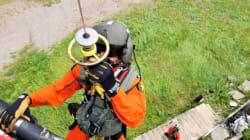 Soldier Dies After Nunavut Rescue In Icy, Stormy