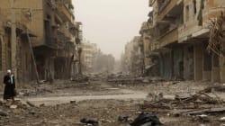 Syrie: la population de Deir Ezzor vit dans la