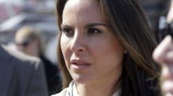 Kate del Castillo: la mujer que fue como una droga para 'El