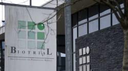En France, six hospitalisations après un essai clinique qui tourne
