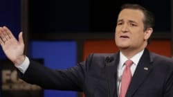 Ted Cruz Defends Canadian Birth During Republican