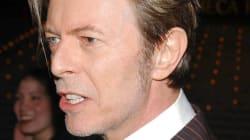 Bowie voulait que ses cendres soient répandues à