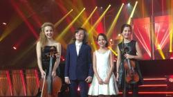 «Virtuose», la musique classique en mode compétition