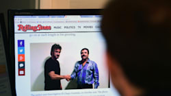 Sean Penn regrette que son interview avec El Chapo n'ait servi à