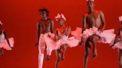 «Swan Lake» par Dada Masilo: le mariage réussi du classique et du