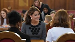 The Duchess Of Cambridge To Guest-Edit Huffington Post