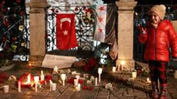 Turquie: 10 suspects inculpés pour l'attentat