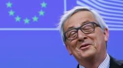 Quel jet privato usato da Jean Claude Juncker per fare 350 chilometri da Bruxelles a