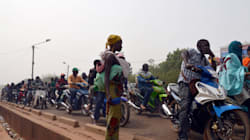 Gunmen Attack Hotel Popular With Foreigners In Burkina