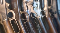 Tories Reject Quebec's Request To Keep Gun Registry