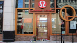 Lululemon Shares Plunge As Company Misses Sales