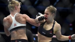 Dangerous? Australian Women Want More UFC After Ronday Rousey's