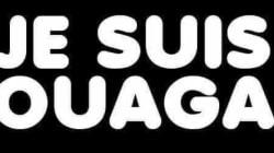 «Je suis Ouagadougou», «Pray for Burkina»... Les internautes se