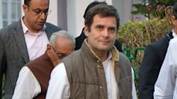 Rahul Gandhi Takes A Dig At Modi Govt, Says Startups And Intolerance Can't Go