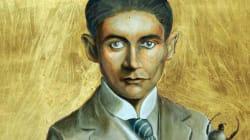 Smokovec, (Slovacchia) - 16 Gennaio 1921: Quando Franz Kafka, convulsamente, disegnava mani spezzate su di un