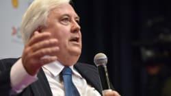 Clive Palmer Defends Queensland Nickel Donations Despite Job Losses at Yabulu