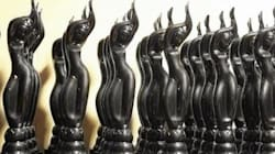 A Peek Into What Went Down At The 61st Filmfare