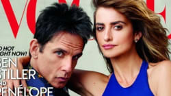 Derek Zoolander Is Vogue's 'Ridiculously Good Looking' February Cover