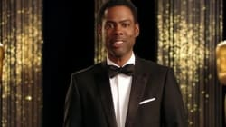 Chris Rock Calls Out The Oscars Lack Of Diversity In Perfect