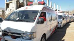 L'EI enlève 400 civils en Syrie après une tuerie