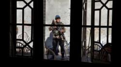 14 morts dans un attentat suicide chez un élu local en Afghanistan