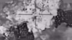 Airstrikes Blow Up Millions Of Dollars Stockpiled By Islamic