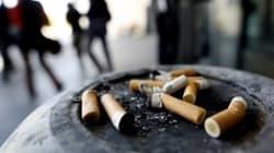 Lancement de la campagne «Fumer, souffrir, mourir»