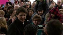 Attentat au Burkina Faso : Justin Trudeau invite au
